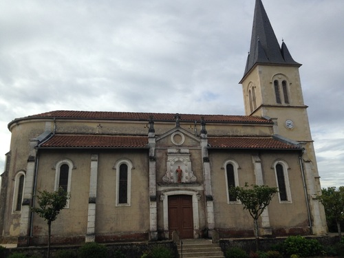 Église de Gourbera