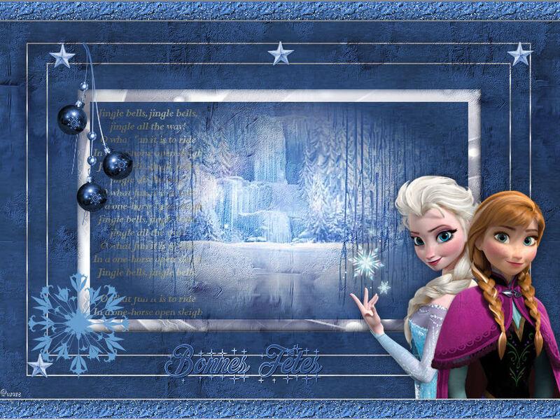 Défis La Reine des Neiges