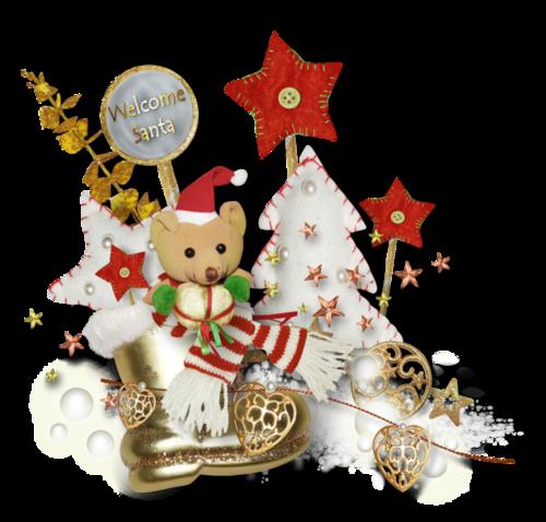 Textes écritures Noël 2019