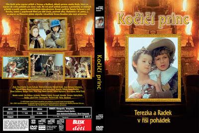 Kočičí princ / Katzenprinz, Der. 1978. DVD.
