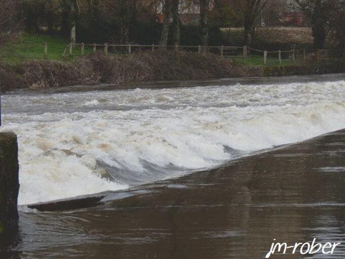 Limoges …....Balade en douceur sur les bords Vienne