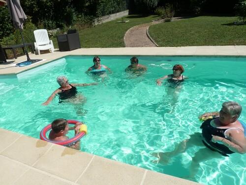 Rencontre d'été