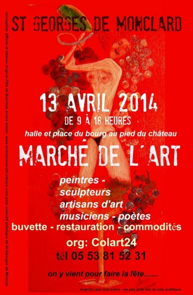 aff marche art 13 avril 2014