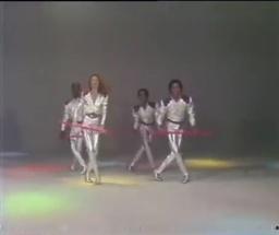 Fin 1979 / Emission de la BFBS
