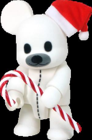 Tubes Noel