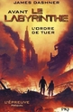 « L'épreuve [02] » de James Dashner