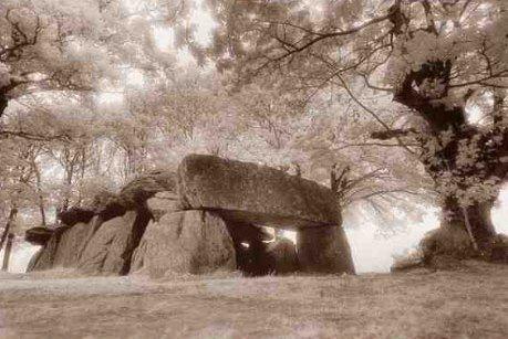 roches aux fées