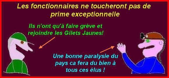 Macron, économie, fonctionnaires etc.. ce sont les petites infos du samedi.