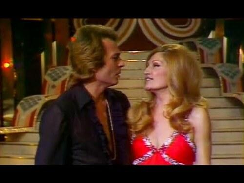 DALIDA - Et de l'amour, de l'amour (1975) avec Richard St-Germain (Chanray) (Chansons françaises)