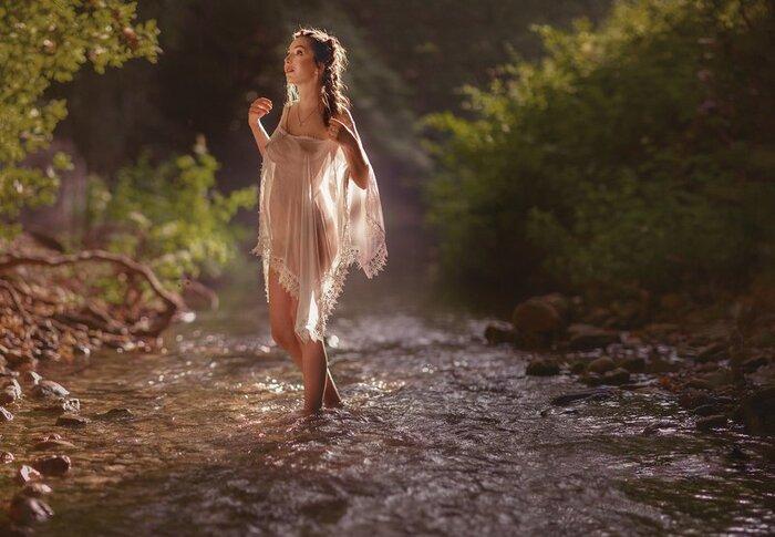 Sensuality by .................Evgeny Loza