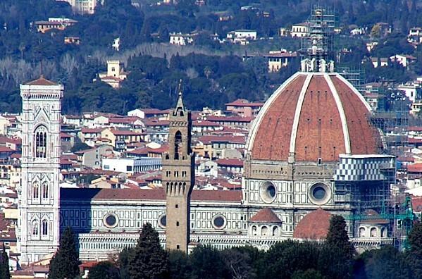 Florence italy duomo