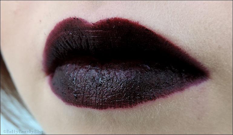 Mon tout premier rouge à lèvres MAC !