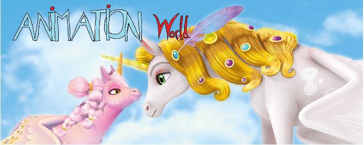 Mia and me les news animation world - Mia et moi saison 2 ...