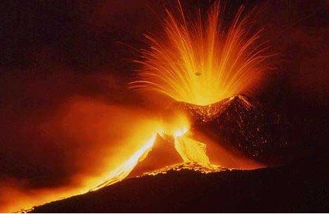 Capture etna