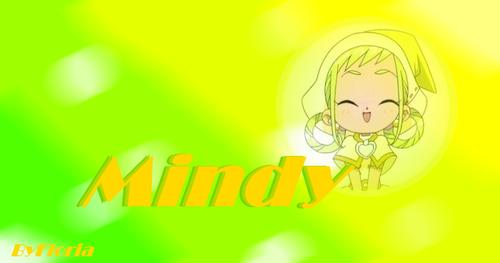 Thème Mindy