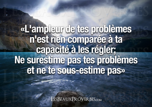 Proverbes 2