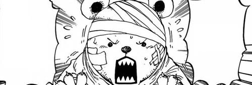 Hypothèses pour le chapitre 806 de One Piece