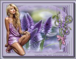 Vos Variantes.. Violette
