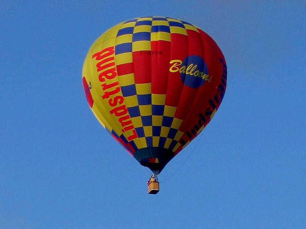 Ballon 01