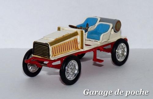 De dion bouton course 1902 RAMI JMK