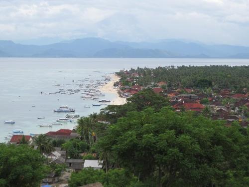 Ile de Lembongan