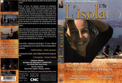 L'isola / The Island. 2003. HD.