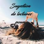 5 suggestion de livres pour l'été