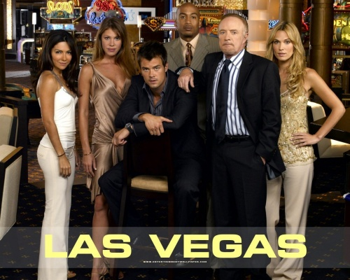 3ème billet: Nevada - Las Vegas