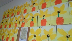 Période 1 : Le jaune !