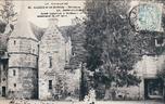 LES REMPARTS DE FERVAQUES (Calvados)