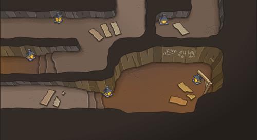Aperçus: un labyrinthe va bientôt ouvrir ses portes