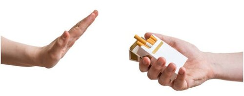 Quit Smoking Cigarettes - Why It's Hard