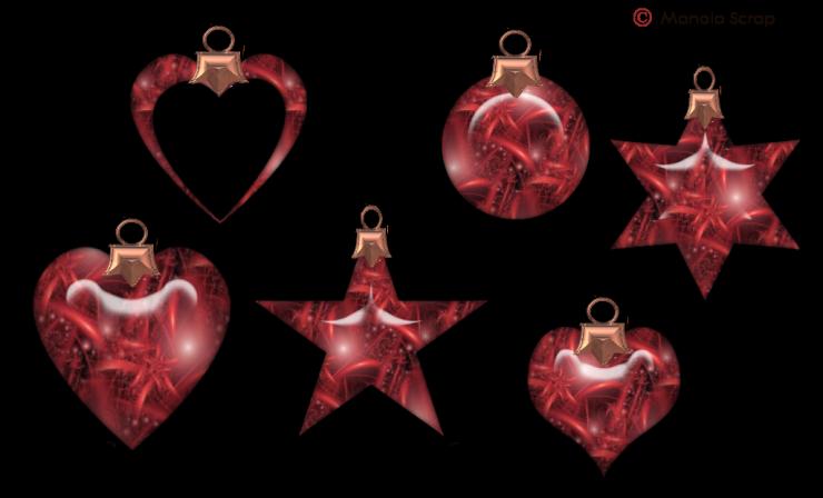 Boules de Noel 3