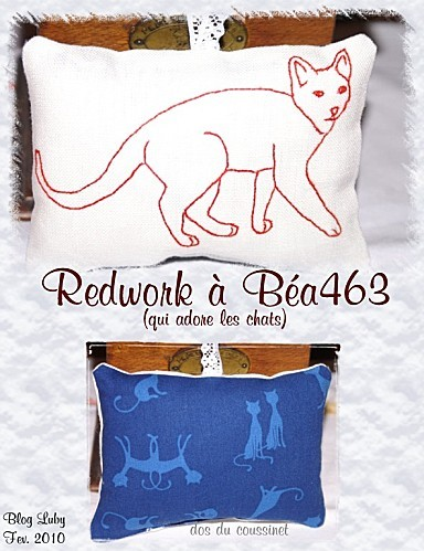 redwork bea463
