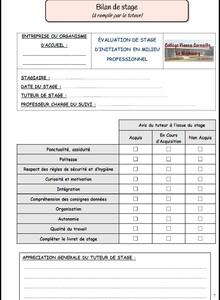 image2 modèle rapport stage 4ème