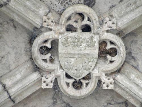 Saint Seine l'Abbaye