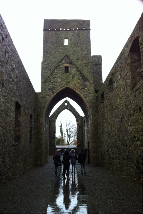 An excursion to Carlingford