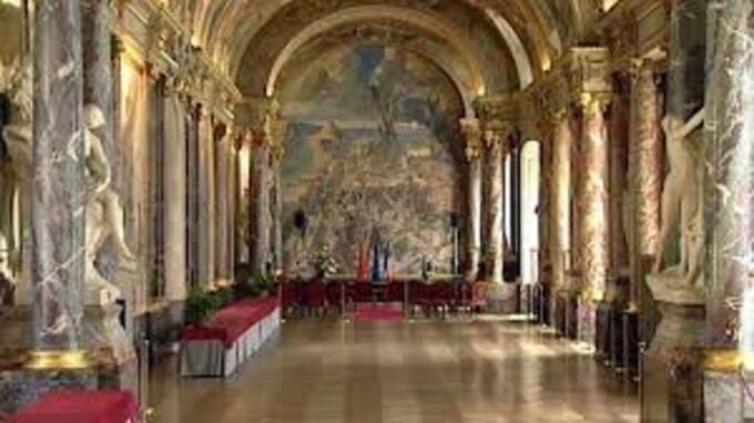 Le CAPITOLE de Toulouse !!!