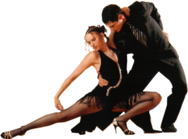 Le Tango du Cachalot - Renaud