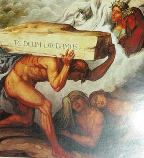 Dante - La Divine Comédie