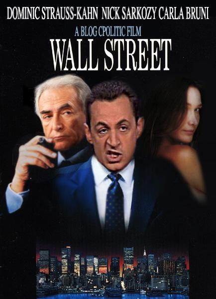 Sarkozy, DSK, Carla Bruni : Les affaires vont bon train