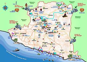 Plans Maps JAVA