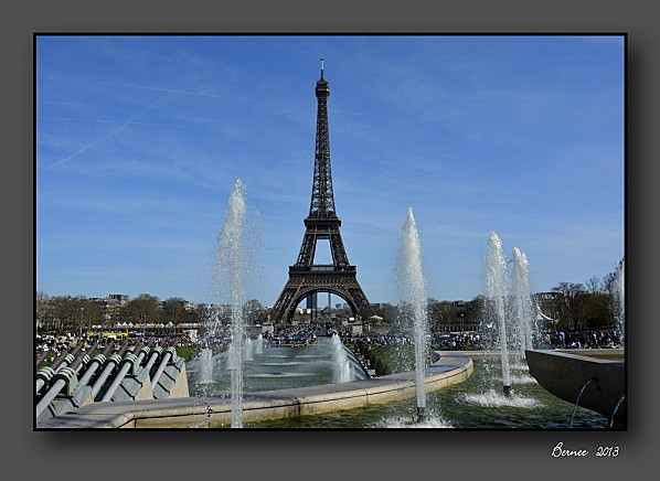 Printemps parisien 2