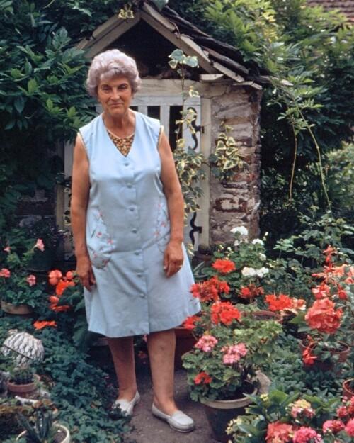 Mamie Marguerite 1