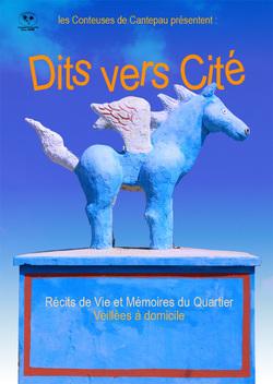 Dits Vers Cité