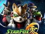 Star Fox revient en tant que jeu de course