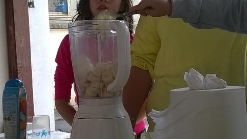 Le Milk-Shake