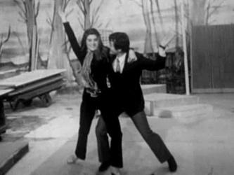 23 novembre 1969 / JOURNAL TELEVISE