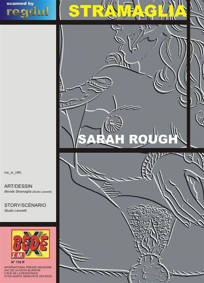 Sarah Rough