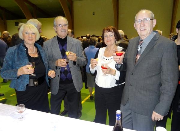Les vœux de la Municipalité de Châtillon sur Seine pour 2014